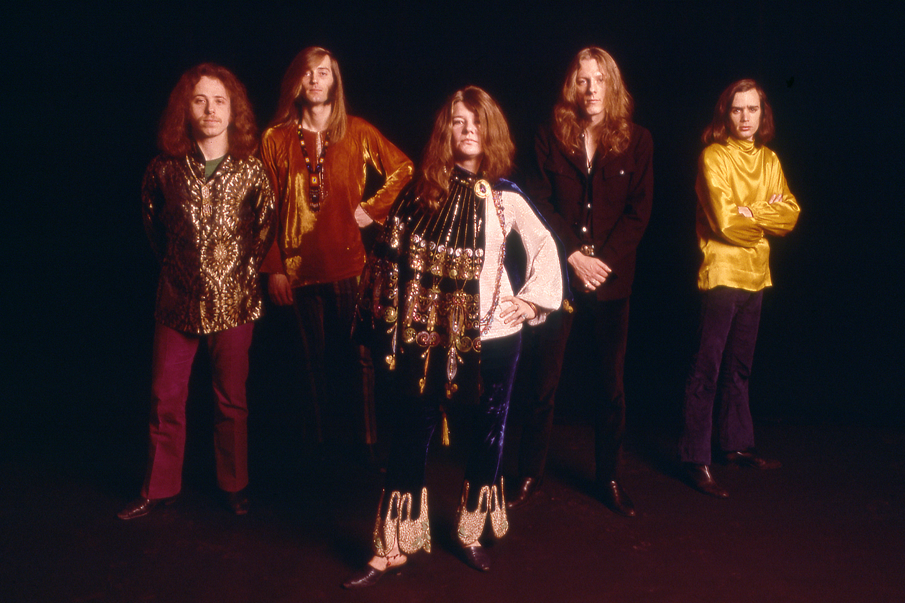 Review: Big Brother and the Holding Co.'s 'Sex, Dope and Cheap Thrills' Offers a Vibrant Image of Janis Joplin in Her Prime