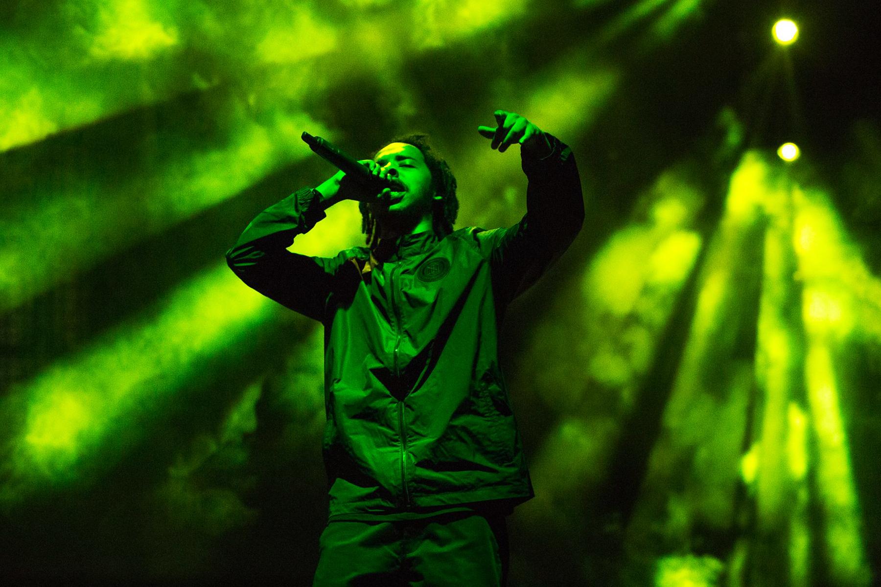 earl sweatshirt s new album some rap songs is closure rolling