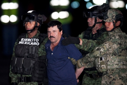El Chapo Trial Jury: Sinaloa Cartel Boss Promises Not to