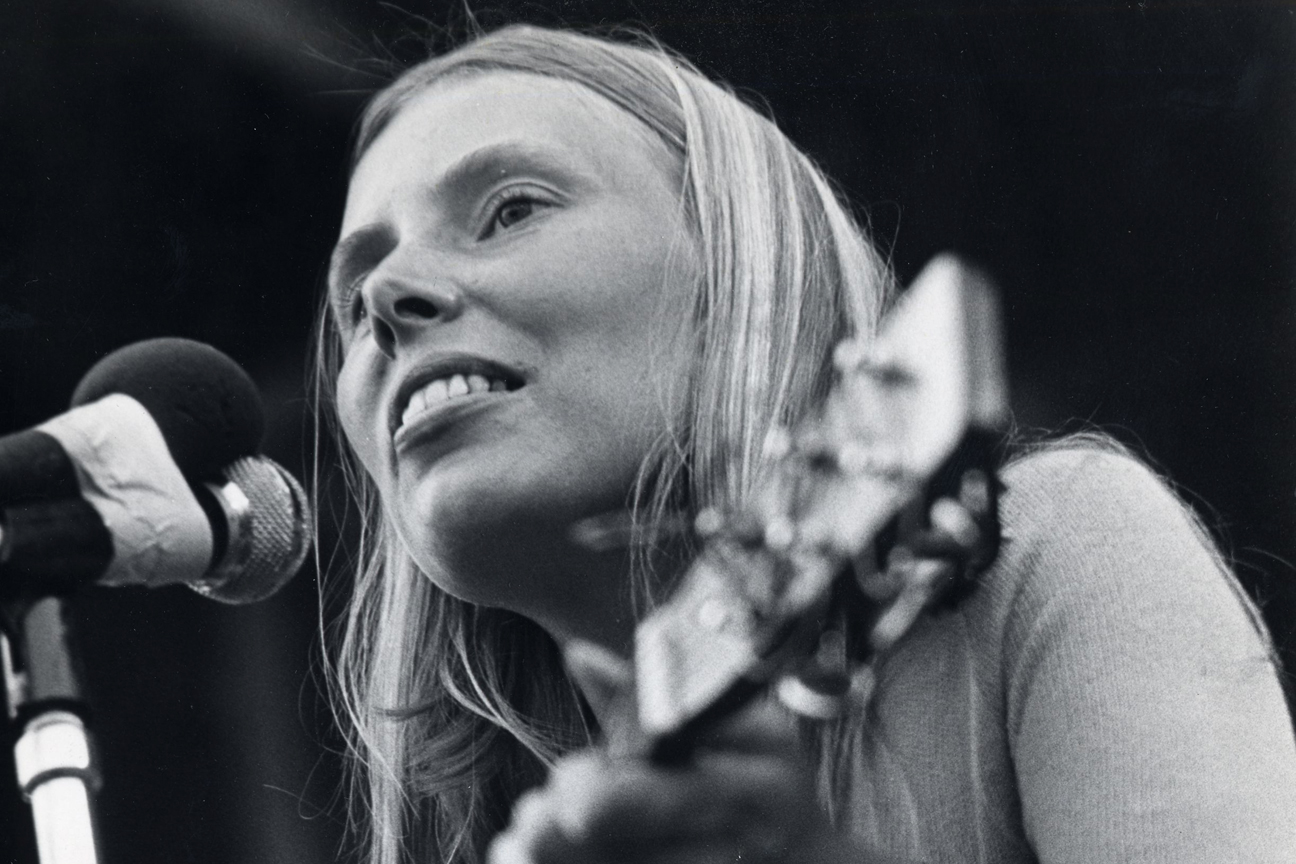 cf229eace80 Live Review  Joni Mitchell 75th Birthday Tribute Concert – Rolling Stone