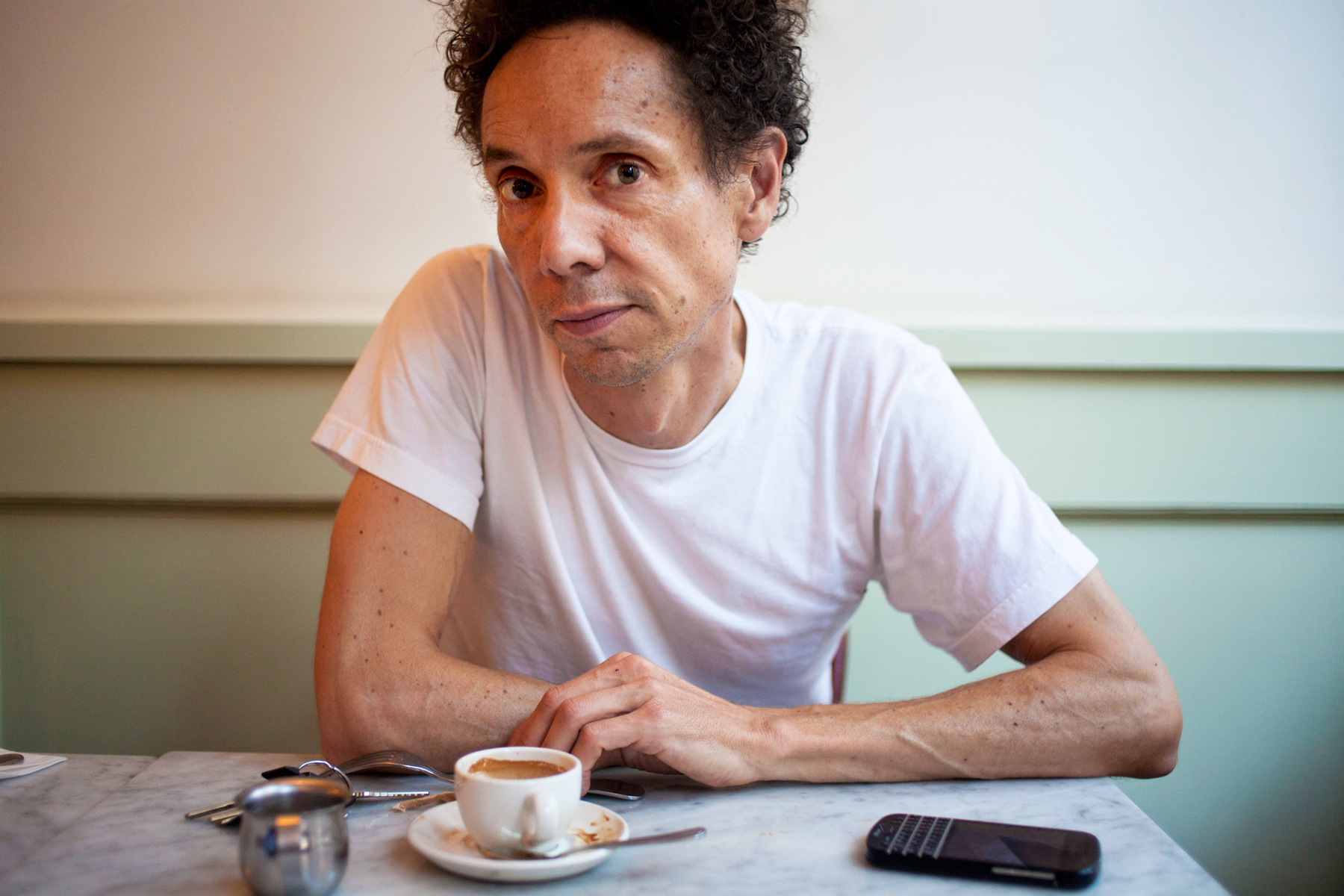 Malcolm Gladwell Podcasts: 'Revisionist History, 'Broken Record