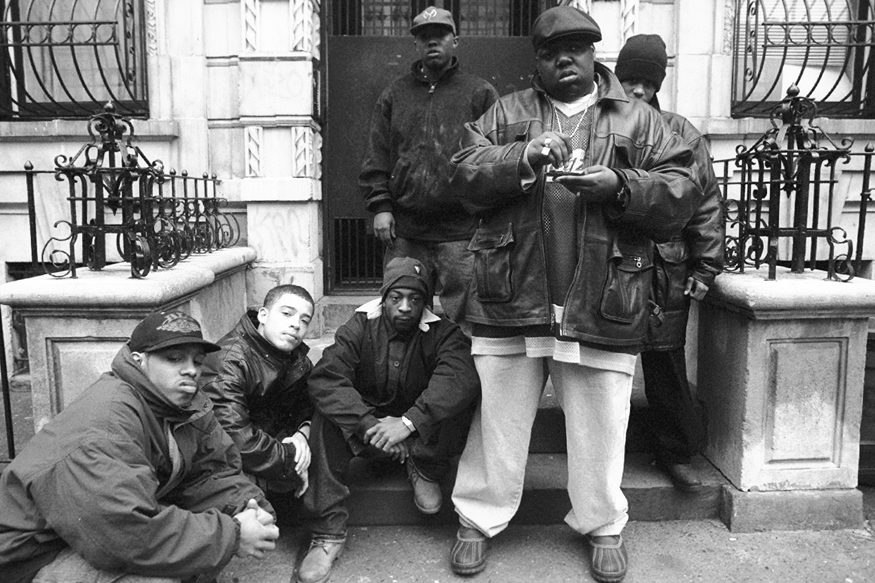 7f6fd5a76d Notorious B.I.G. to be Honored With Street Dedication in Brooklyn ...