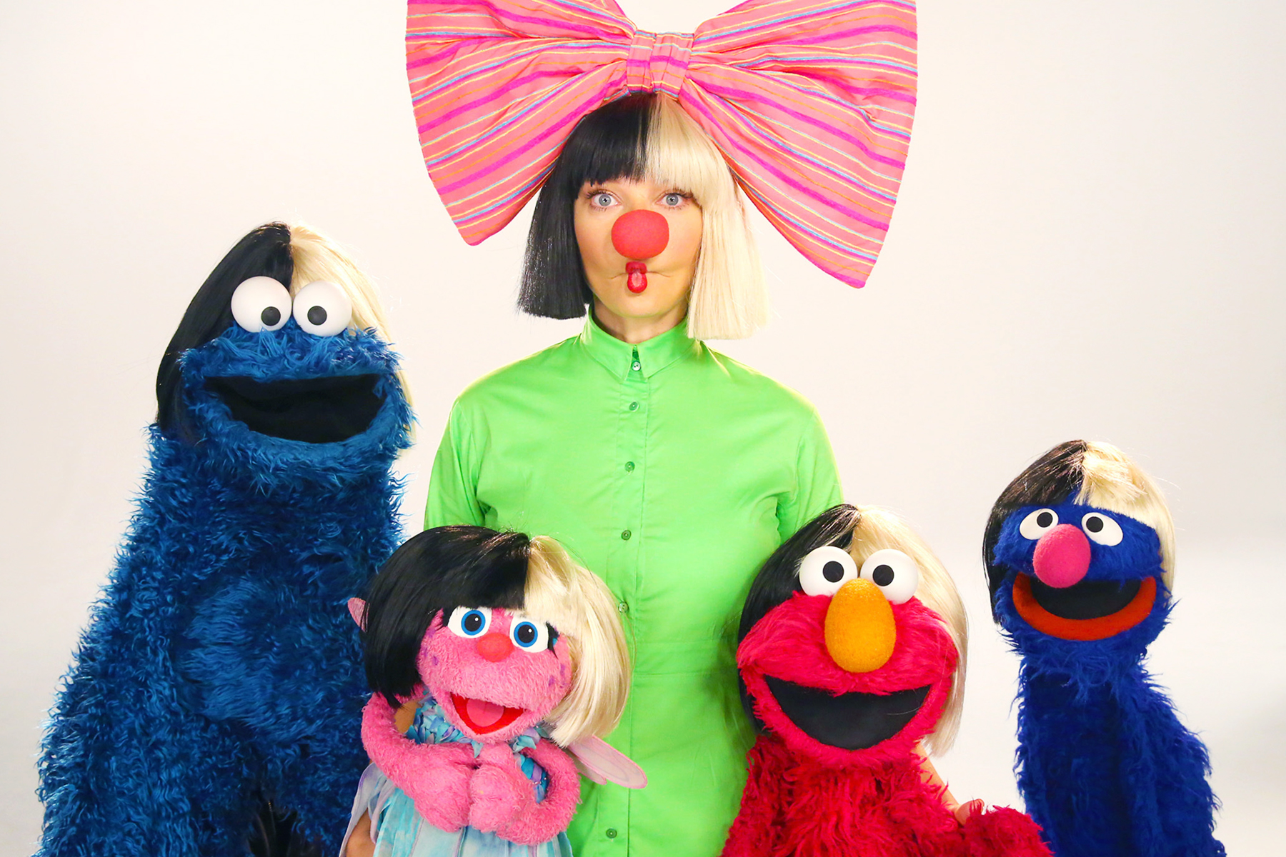 sesame street records returns with plans for new music rolling stone