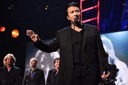 Steve Perry Sues To Prevent Release of Unreleased Nineties