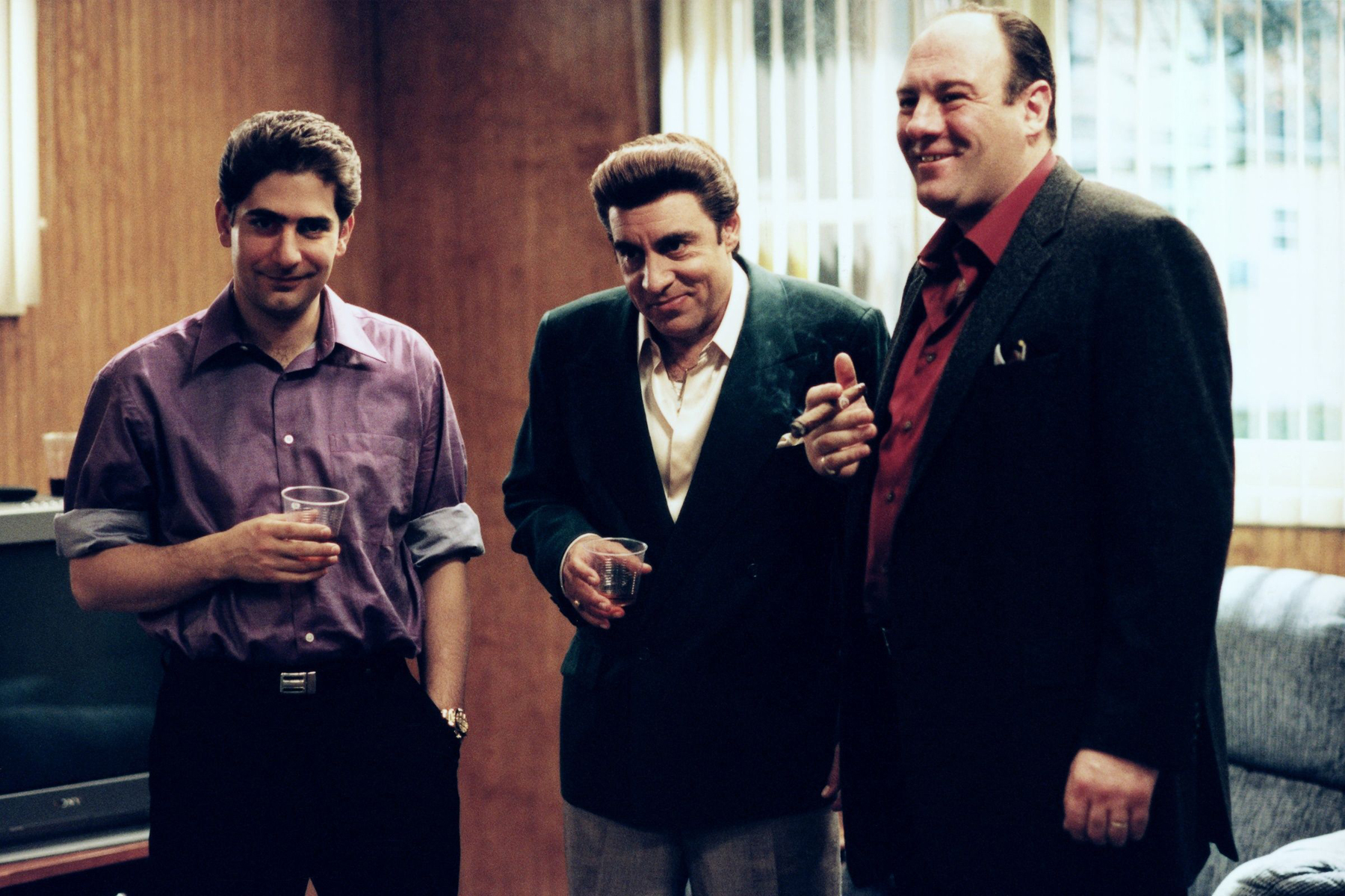 The Sopranos 10 Best Episodes Rolling Stone