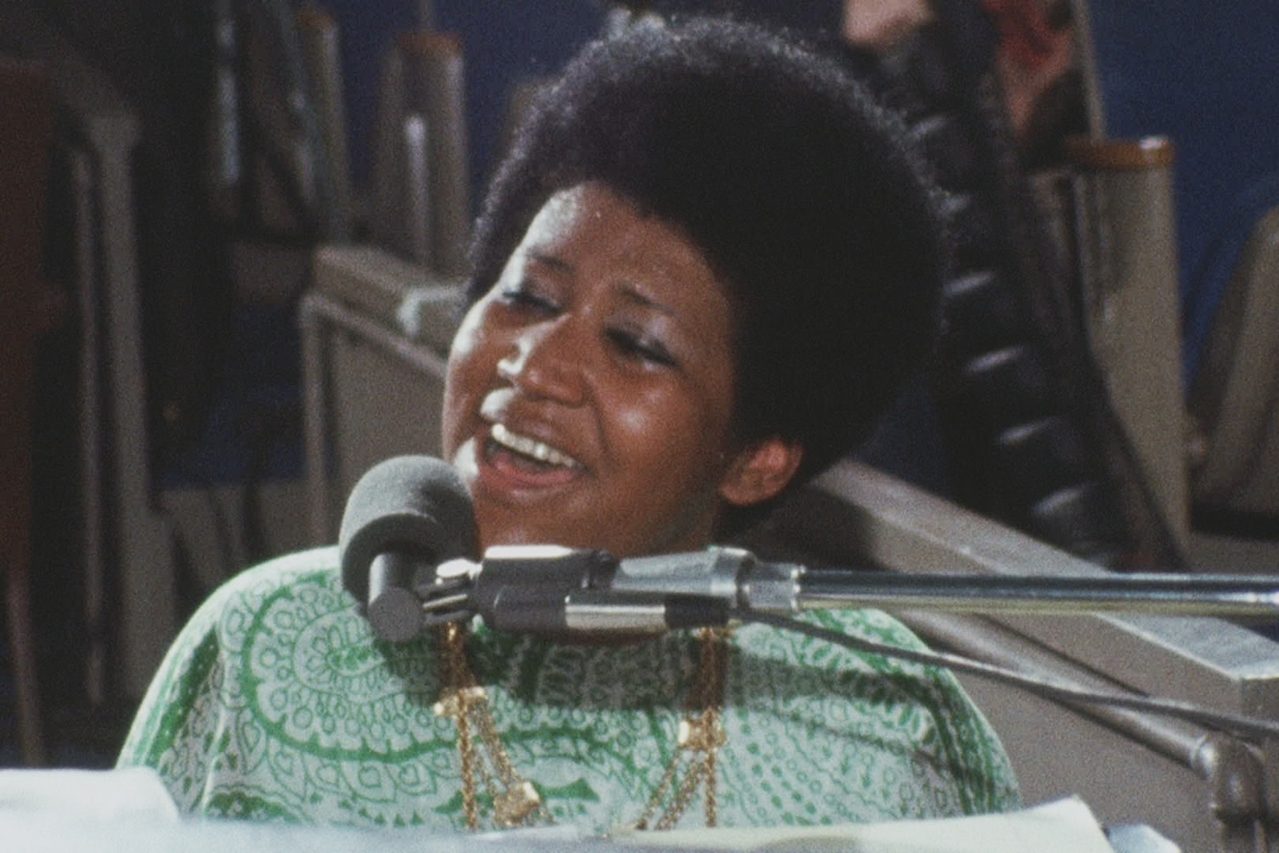 Image result for amazing grace aretha franklin