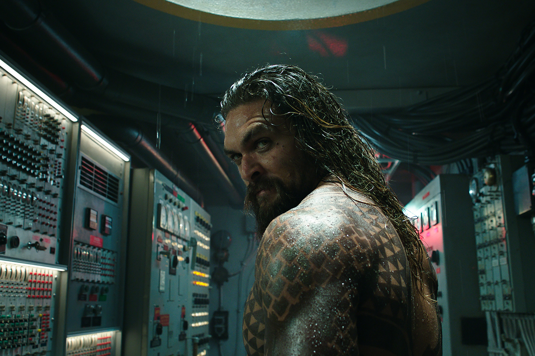 Best Movies to See In Dec.: 'Aquaman,' 'Spider-Man,' 'Mary Poppins Returns'