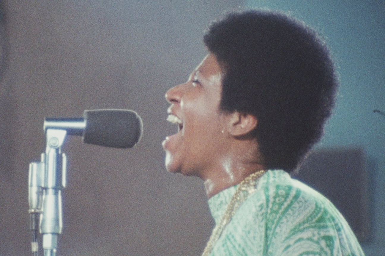Trailers of the Week: 'Lost' Aretha Franklin Movie, New Coens, 'True Detective'