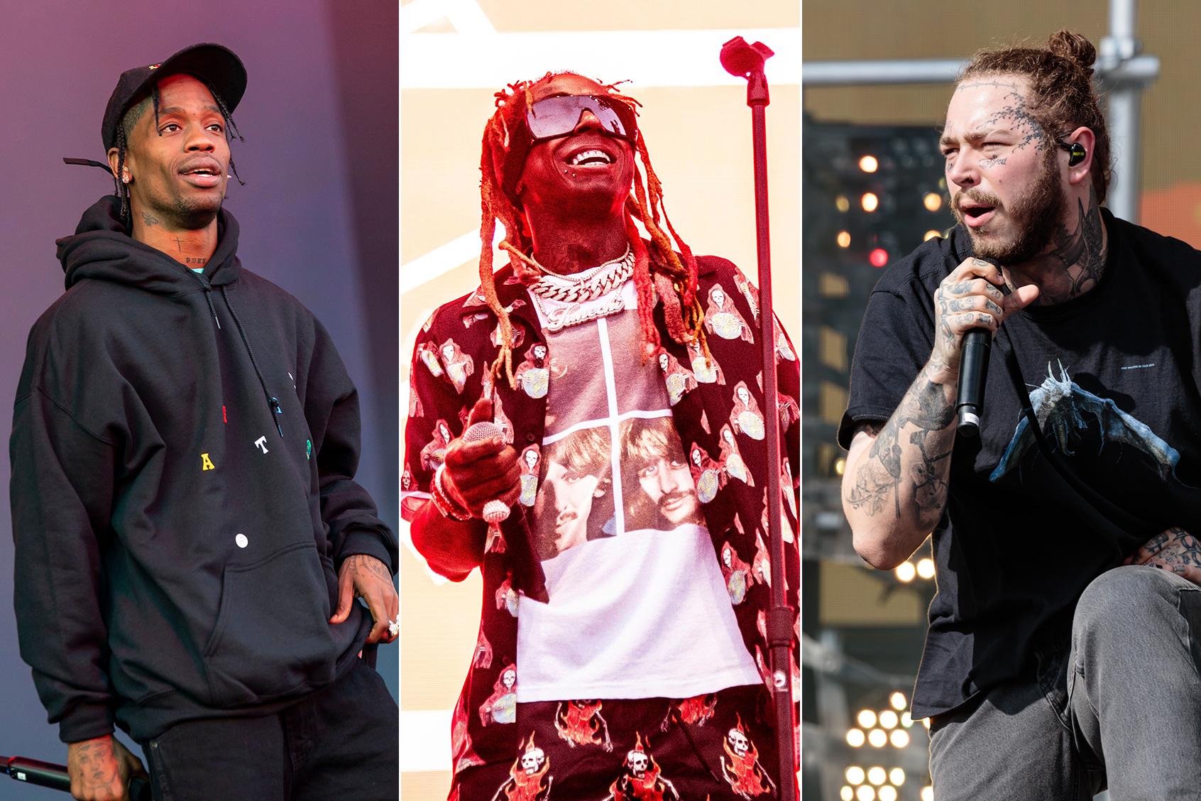 c027fe7b1c07 Travis Scott Announces Astroworld Festival Lineup – Rolling Stone