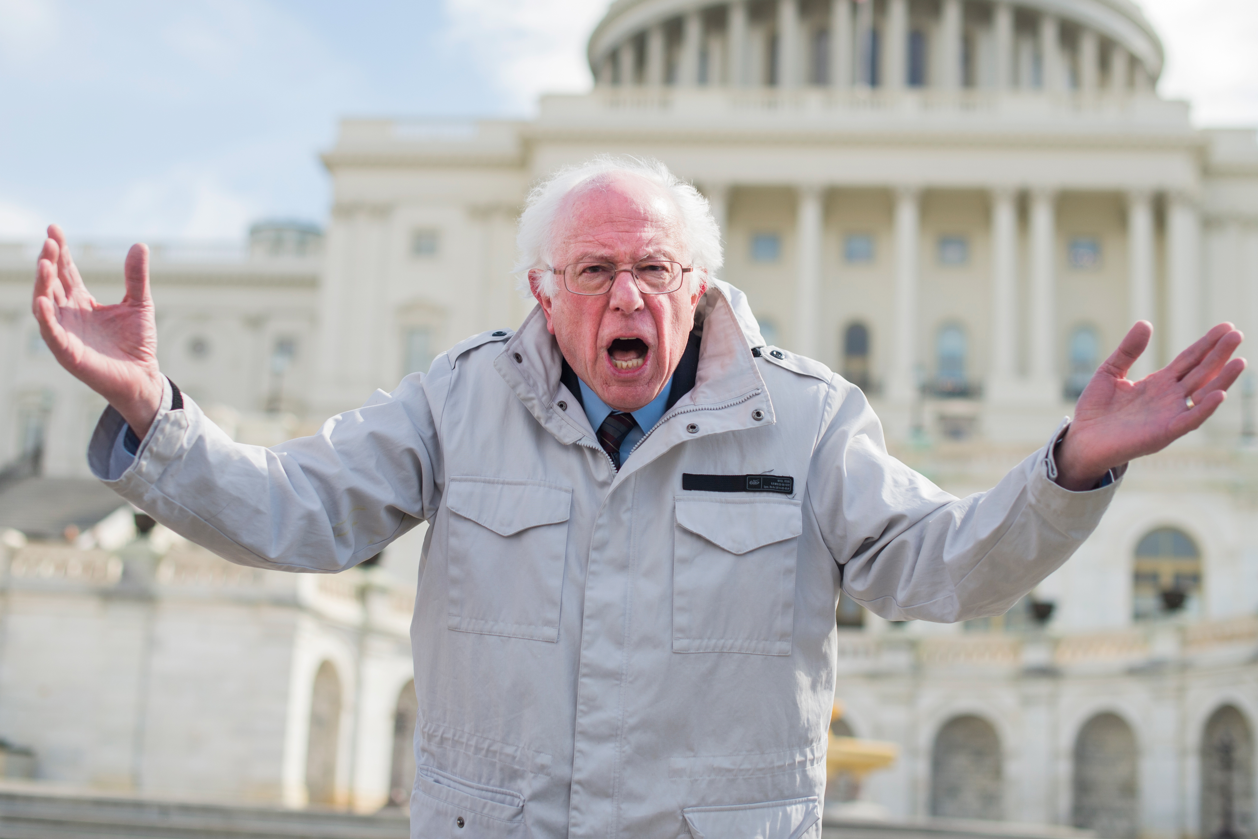 Bernie Sanders: New Democrats in Congress, Taking on Trumpism - Rolling Stone