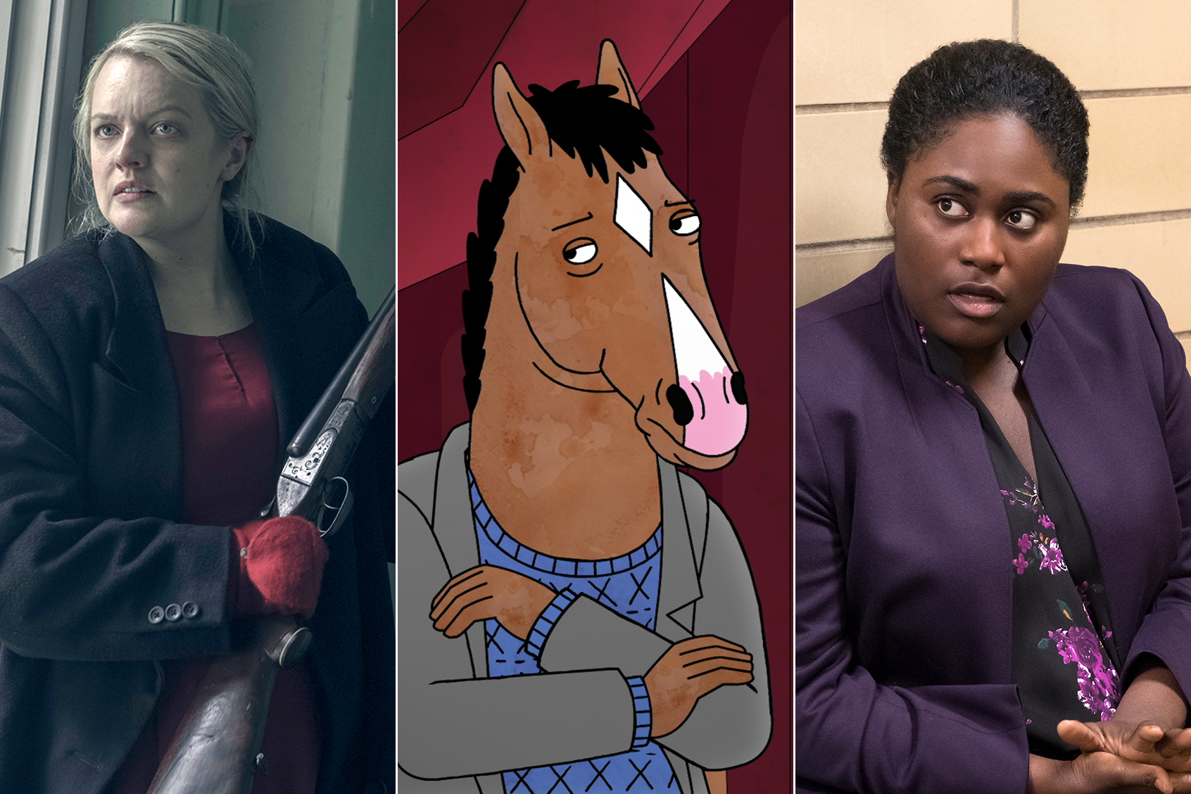 Top 10 Most Entertaining Netflix Shows to Binge Right Now