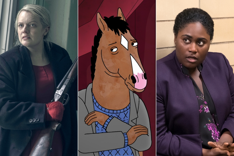 The 20 Best Shows Made For Streaming So Far Rolling Stone