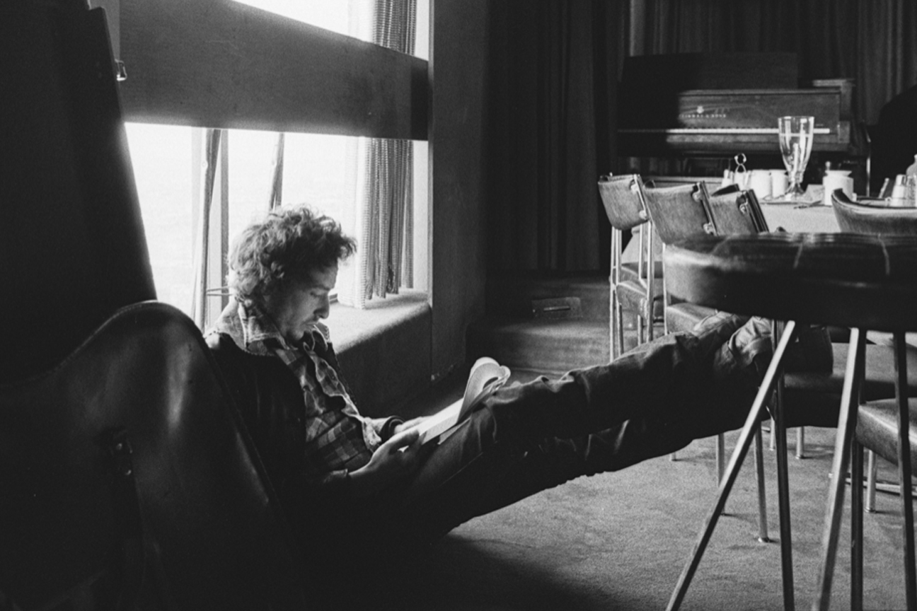 Review: Bob Dylan's 'More Blood, More Tracks' is a Fascinating Deep Dive Into the Making of a Masterpiece