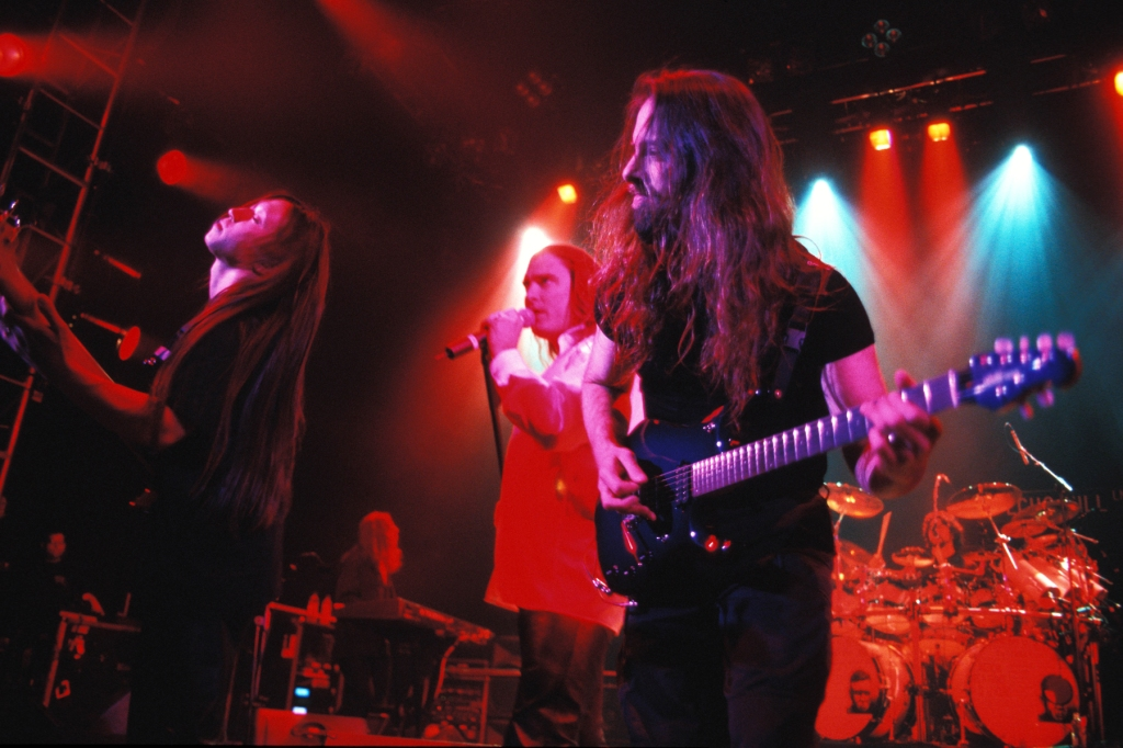Dream Theater, 2000