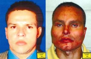 Evidence photos of Chupeta