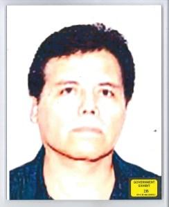 """Ismael """"El Mayo"""" Zambada García"""