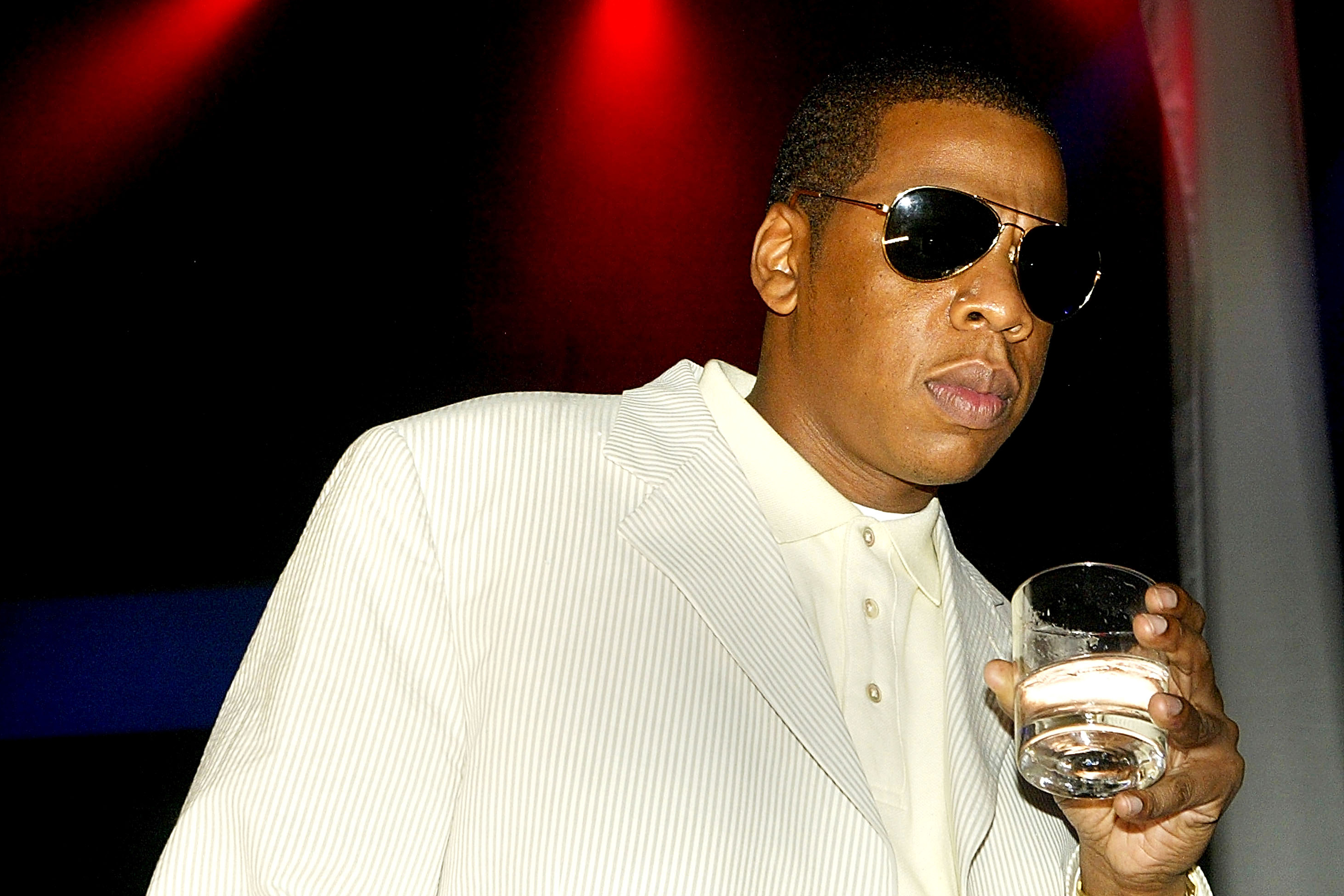 Jay-Z's 'The Black Album' Is Still the Perfect Sales Pitch
