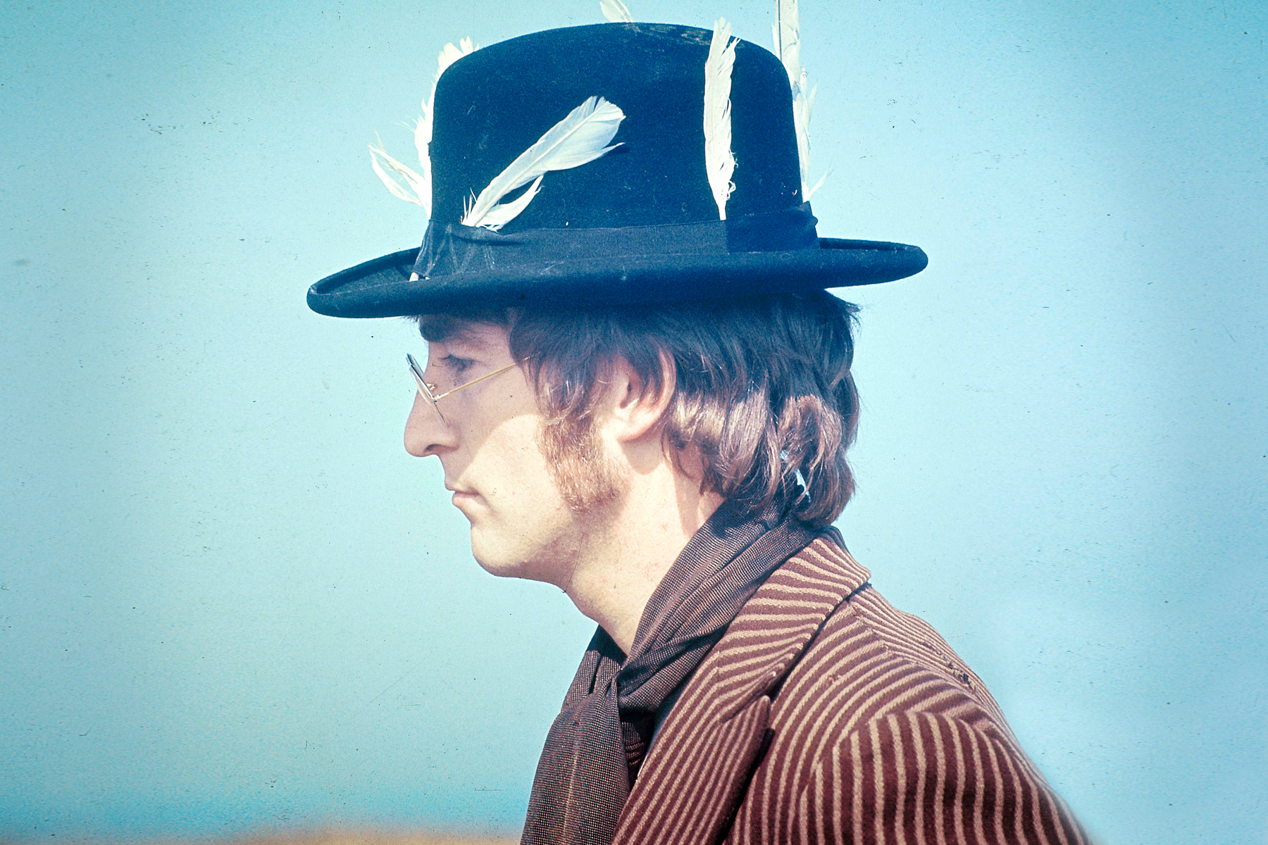 John Lennon's Killer: 'I Know What Shame Is Now'