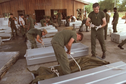Jonestown: What Happened to Bodies, Memorials After 1978