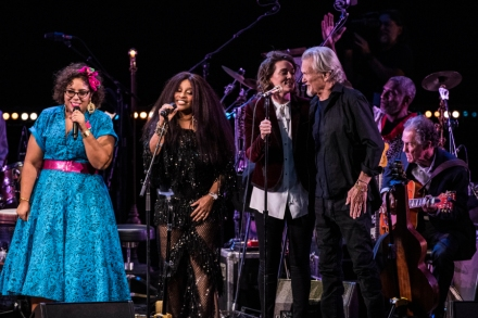 Live Review: Joni Mitchell 75th Birthday Tribute Concert
