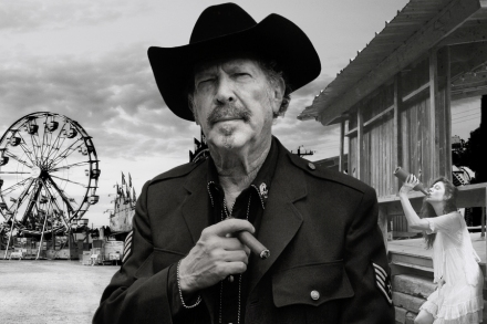 Kinky Friedman on Controversial Career, Willie Nelson, Trump