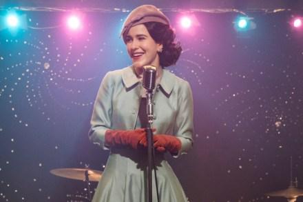 The Marvelous Mrs  Maisel' Season 2: Give Midge the Mic