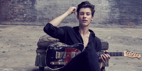 shawn mendes cover story