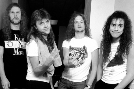 Review: Metallica's '… And Justice for All' Super Deluxe Box