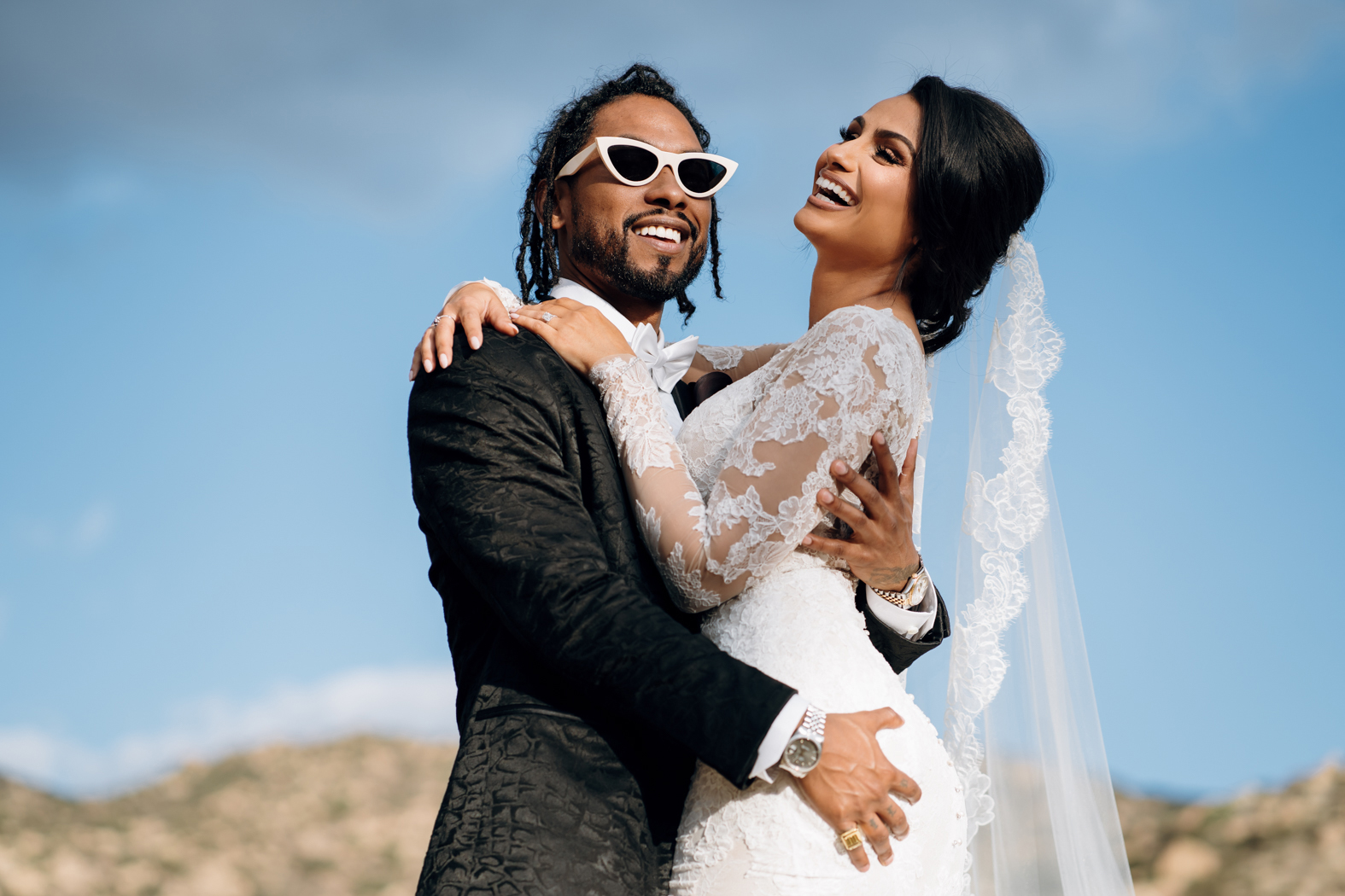 miguel s wedding hear his party playlist rolling stone