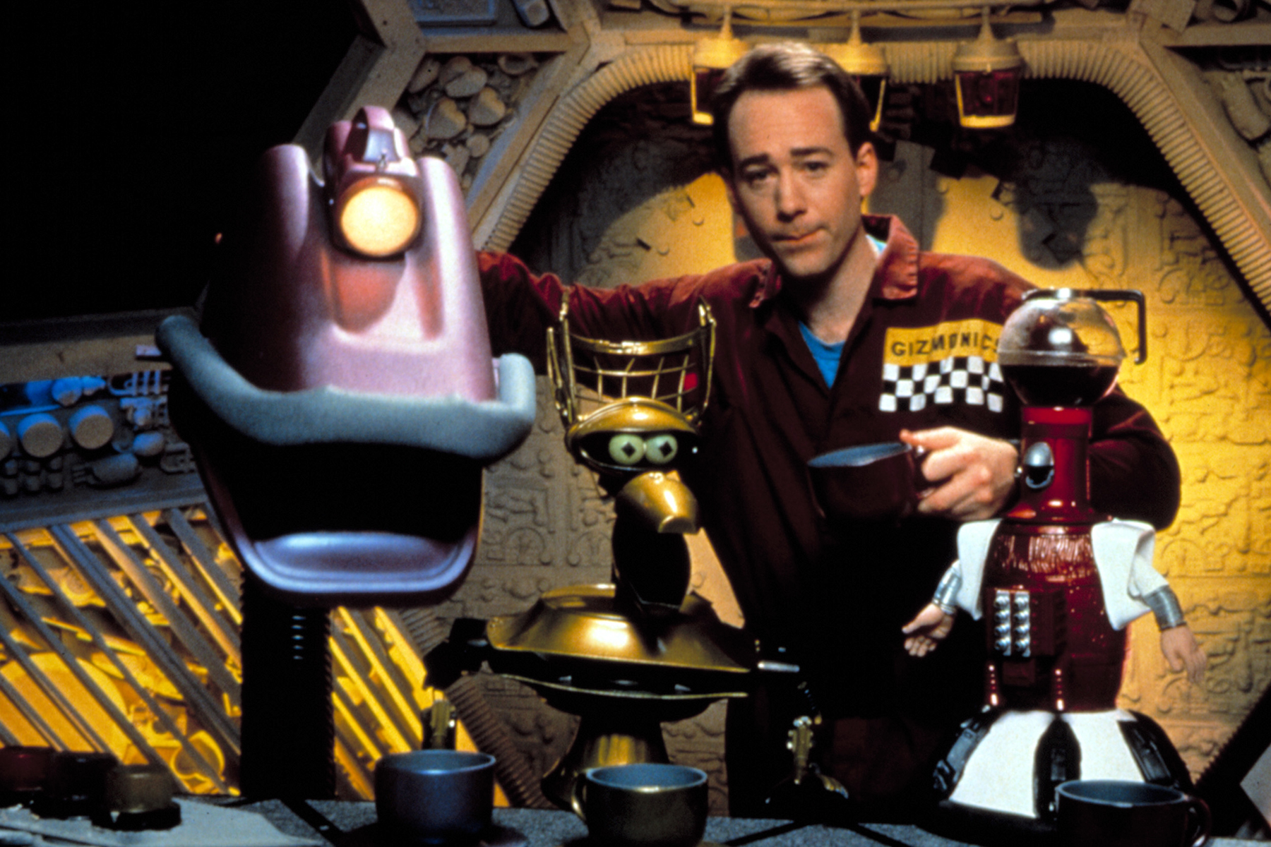 'Mystery Science Theater 3000' at 30: How a Cult TV Show Changed Pop Culture