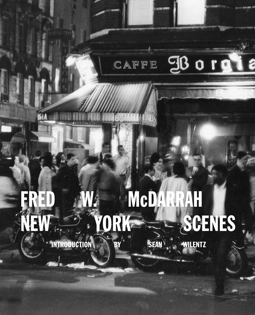 fred mcdarrah new york scenes