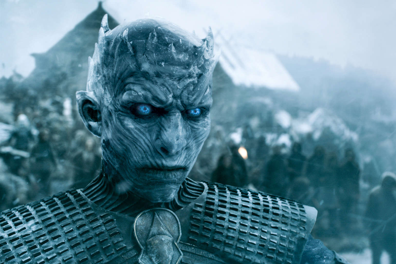 'Game of Thrones' Details Final Season Premiere