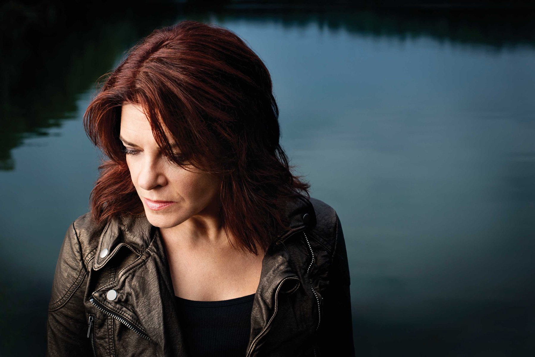 Review: Rosanne Cash Shows Why She's One of Our Most Ambitious Songwriters on 'She Remembers Everything'