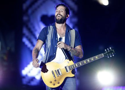 Top Five Old Dominion Band Lead Singer - Circus