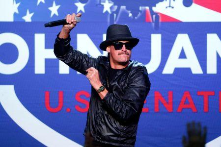 Kid Rock Election Commission Dismisses Complaints Against Senate Run Rolling Stone