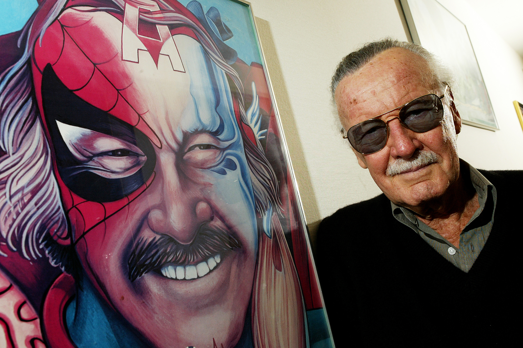 Stan Lee: 15 Essential Comics – Rolling Stone