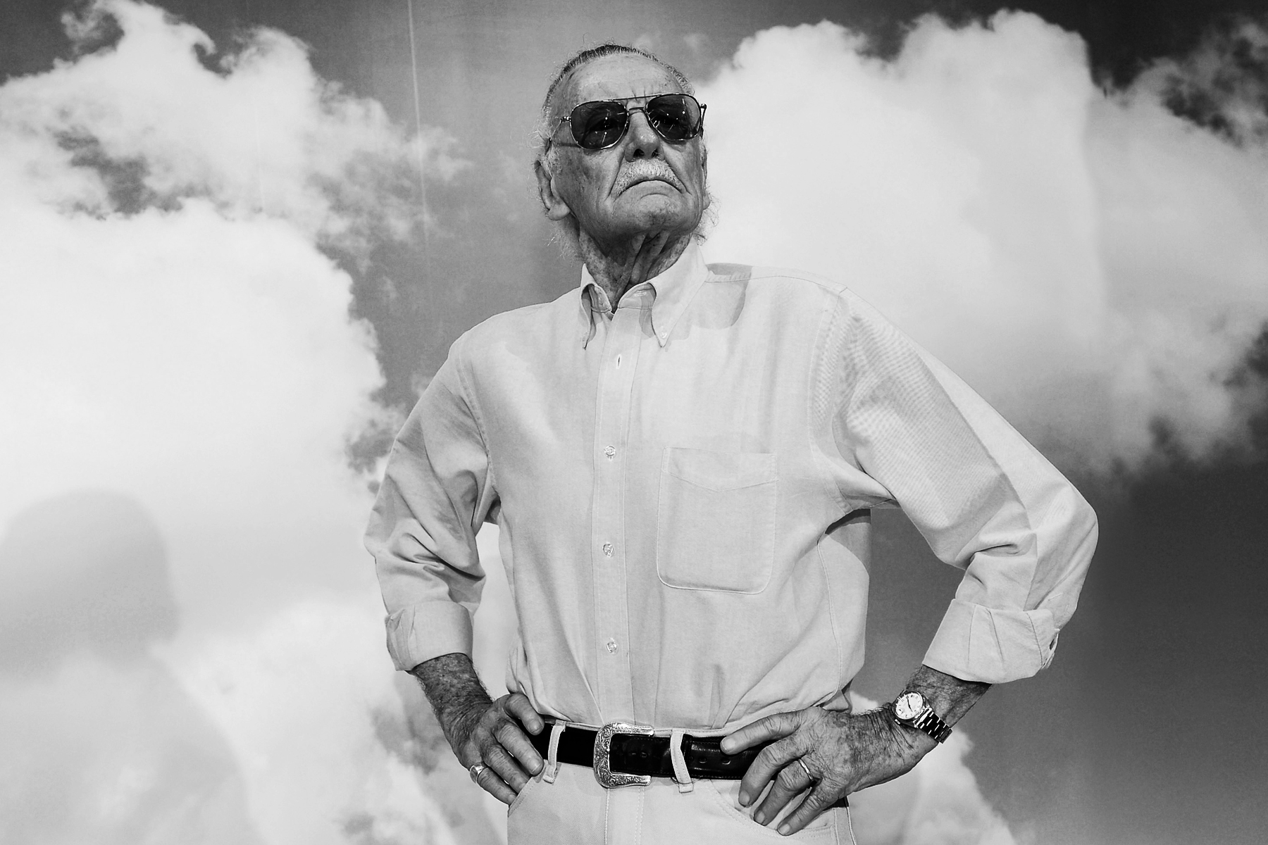 Stan Lee on the X-Men and More: The Lost Interview