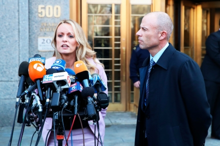 Stormy Daniels Considering Suing Columbus, Ohio Police Over Arrest