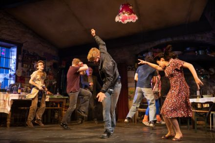 The Ferryman' on Broadway: Music Influences in Jez