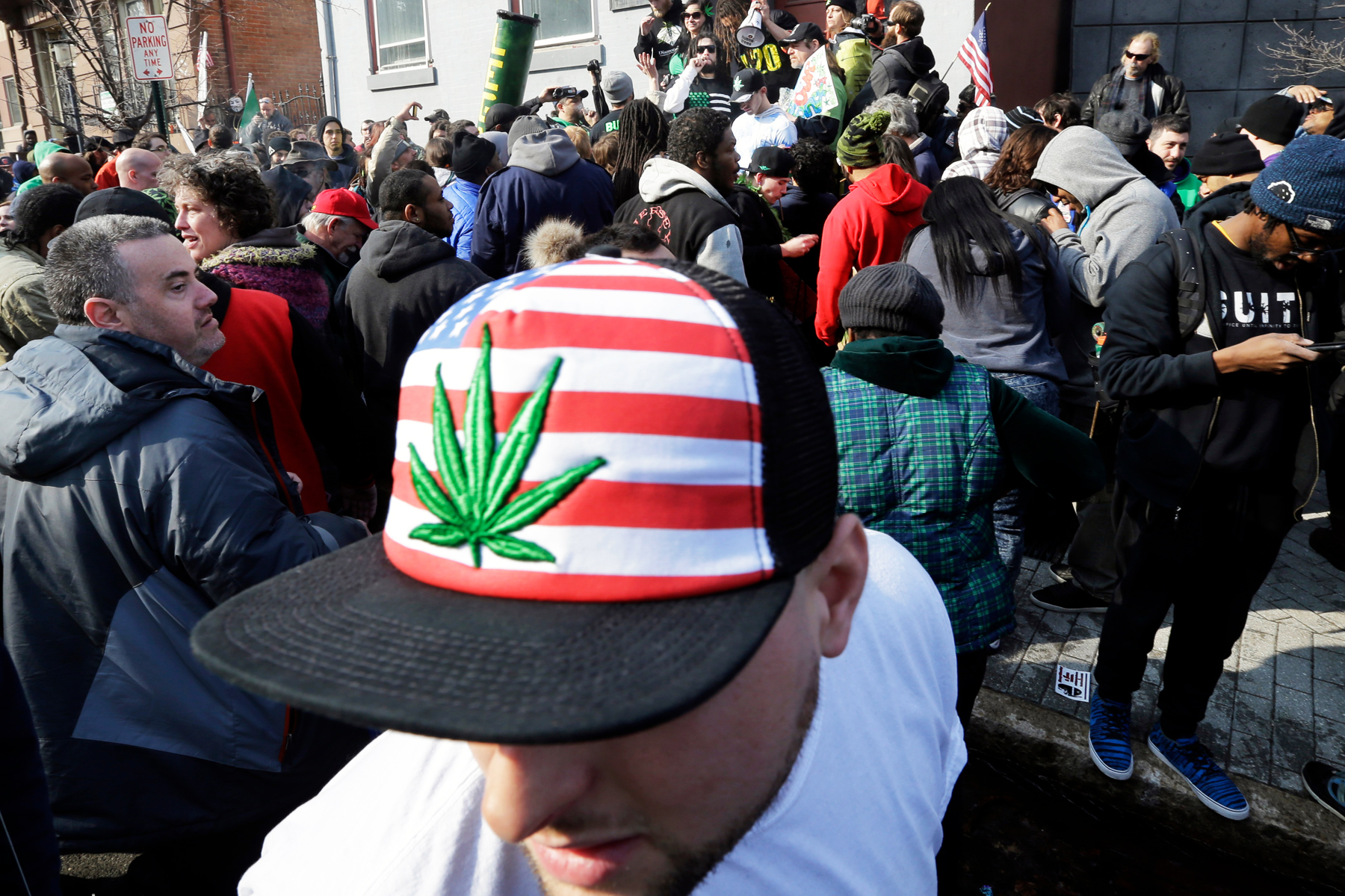 New Jersey Could Have Recreational Weed by January