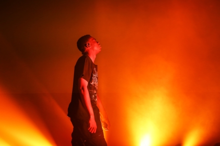 Vince Staples Made an Album That Sounds Full of Hits