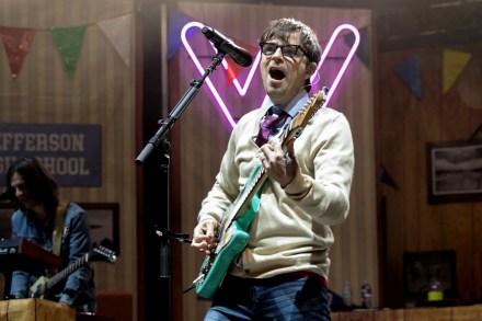 Inside Weezer's Set List Science – Rolling Stone