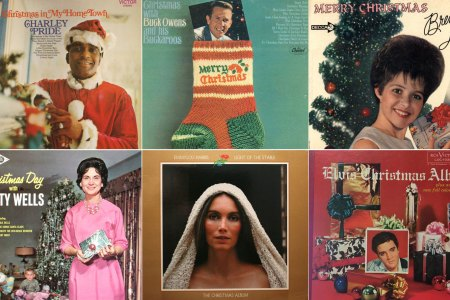 Best Christmas Albums.10 Must Hear Classic Country Christmas Albums Rolling Stone