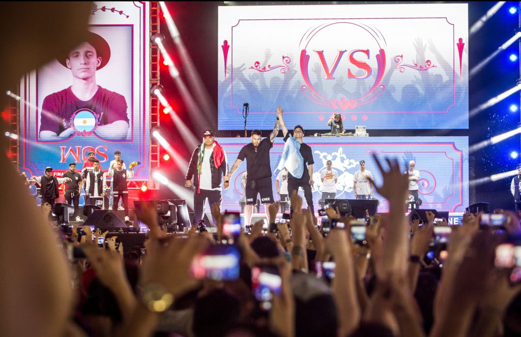 Batalla de los Gallos: Inside Ibero-America's Biggest Rap Battle