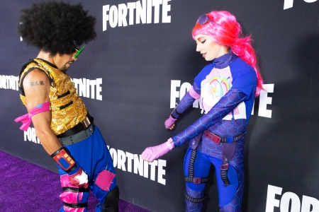 Fortnite Why The Video Game Is Being Accused Of Stealing