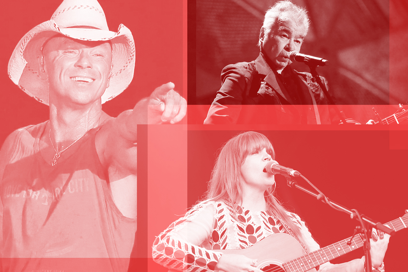 25 Best Country and Americana Songs of 2018