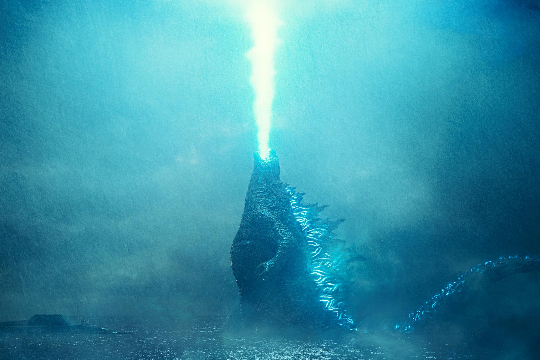 Trailers of the Week: 'Godzilla 2,' 'Downton Abbey,' 'Umbrella Academy'