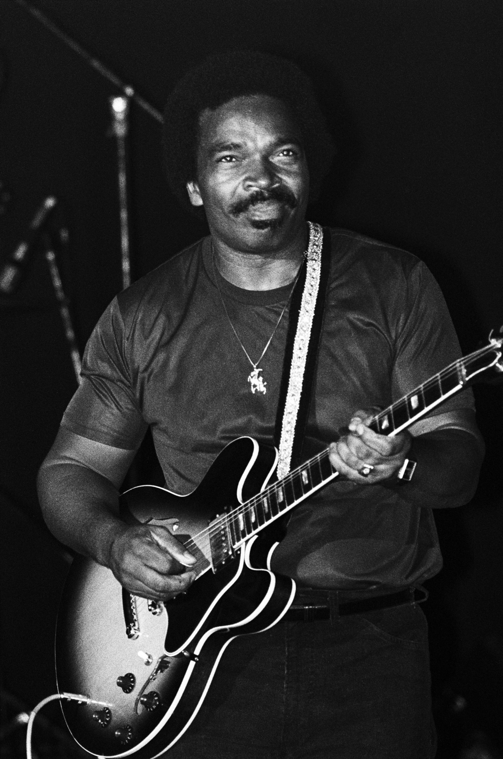"Matt ""Guitar"" Murphy, guitarist for the Blues Brothers and noted sideman for blues legends like Howlin' Wolf, Muddy Waters and Memphis Slim, died in June."