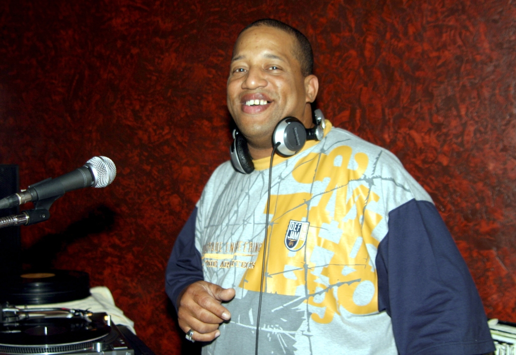 "Kevin Smith, the Bronx DJ and rapper known as Lovebug Starski who is often credited with coining the term ""hip-hop,"" died in February."