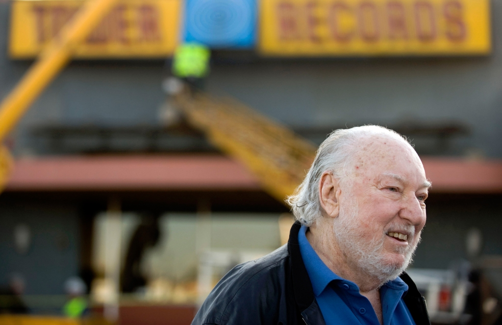 Solomon started Tower Records – named after the local Tower Theatre – in 1960, growing the business from the back of a Sacramento drugstore to, at its peak, a CD giant with over 200 brick-and-mortar stores spanning North America to Japan. He died this year at the age of 92.